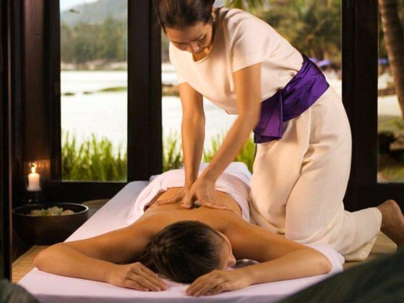 Тайский массаж на простату