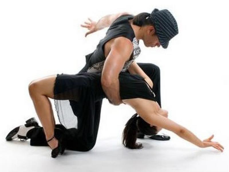 Школа танцев мастер класс сделай сам #13